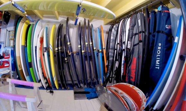 La Manille surf