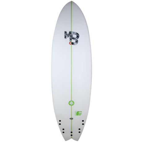 surf detoure
