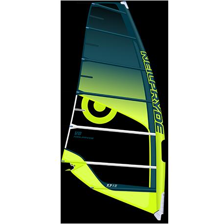 voile windsurf